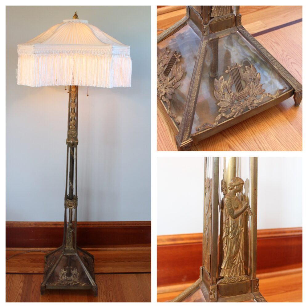 neoclassical lighting. #A8331 Neoclassical Floor Lamp Neoclassical Lighting