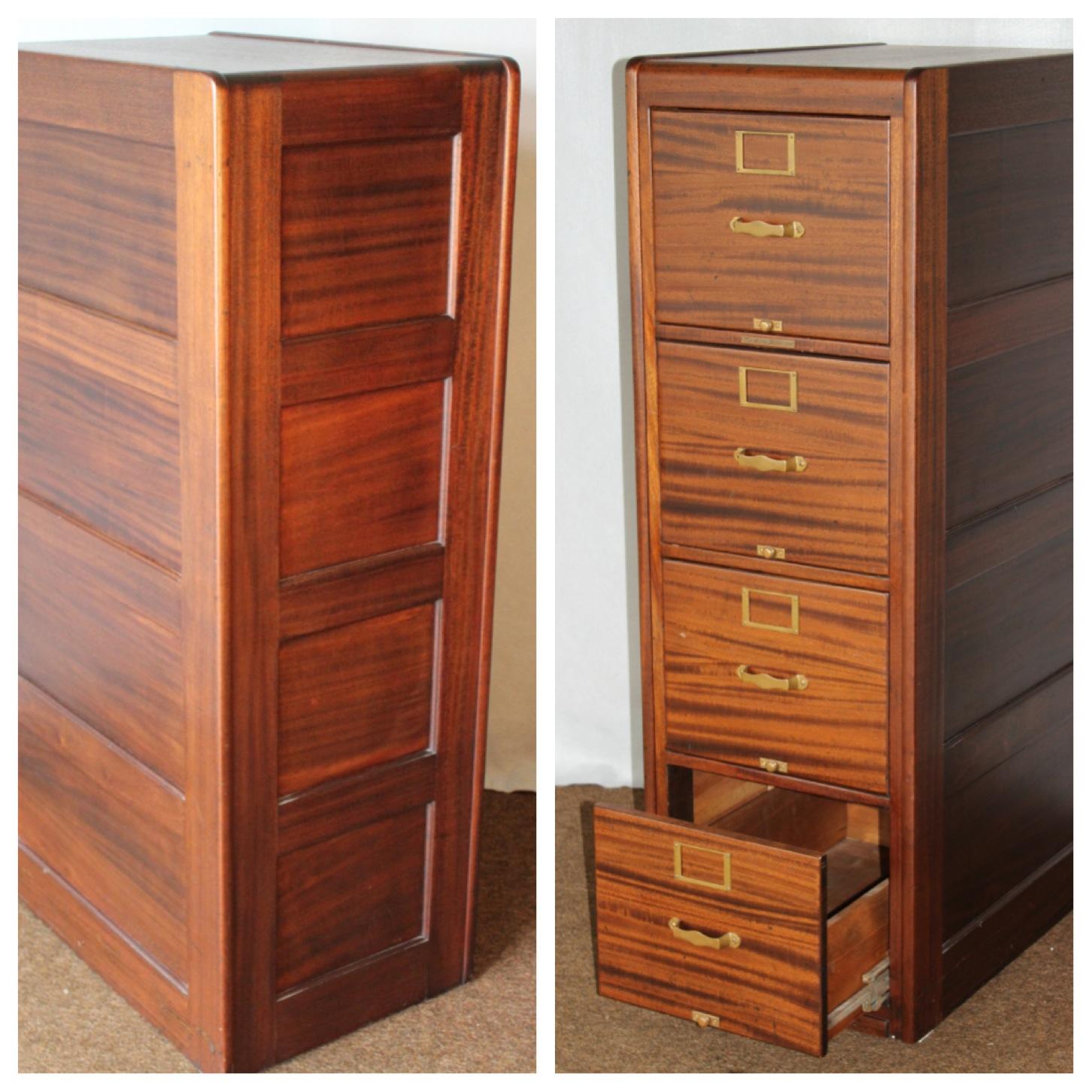 Superb #F3134 File Cabinet