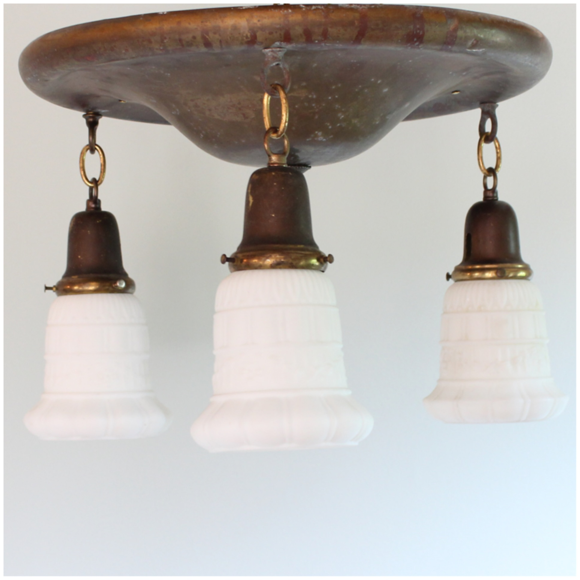 Antique Light Fixtures Vancouver